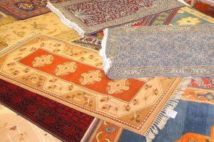 簡単に出来るカーペットの掃除方法