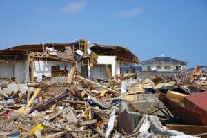 地震に備えた日頃からの準備、発生してからの行動例